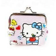 3144cf50313 portemonnee Hello Kitty