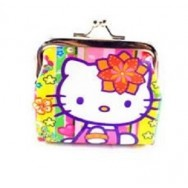 portemonnee Hello Kitty