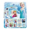 Stickerrol 200 stickers Frozen