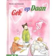 Leesboek Gek op Daan van Kluitman Avi 4