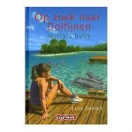 Leesboek Op zoek naar Dolfijnen Misty's baby