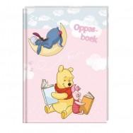 Winnie the Pooh oppasboek