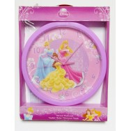 Disney klok Princess