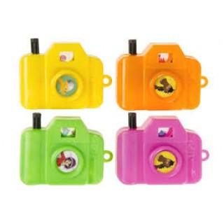 camera klein met afbeeldingen