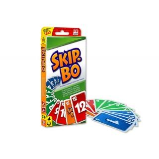 Skipbo kaartspel