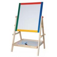 Schoolbord magnetisch whiteboard