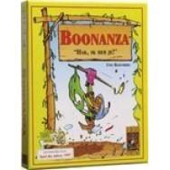 Boonanza kaartspel bonenhandel