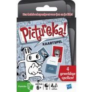 Pictureka kaartspel 4 in 1