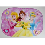 Placemat princess
