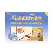 """Voorleesboekje Tokkitoks """"Veilig spelen"""""""
