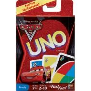 Uno CARS kaartspel