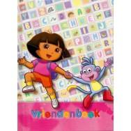 vriendenboekje Dora